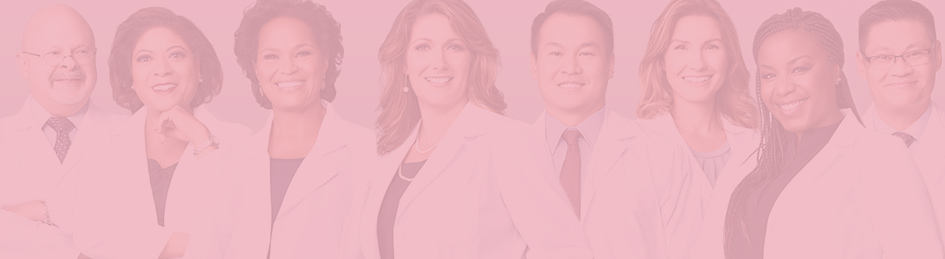 Mary Kay's team of research and development scientists.