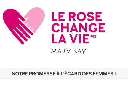 Le rose change la vie