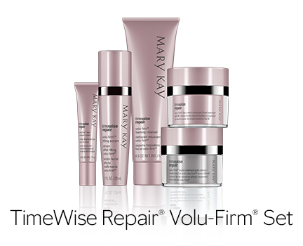 TimeWise Repair Volu-Firm Set