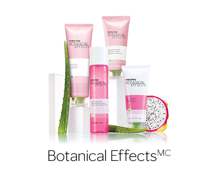 Botanical Effects
