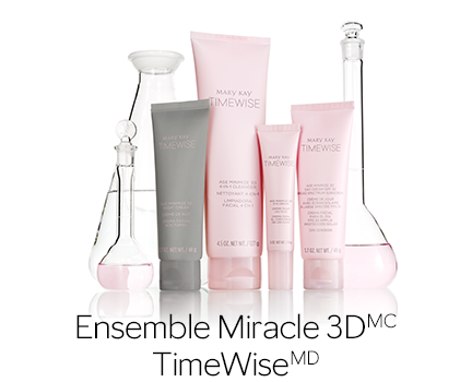 Ensemble Miracle 3D TimeWise