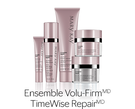 Ensemble Volu-Firm TimeWise Repair