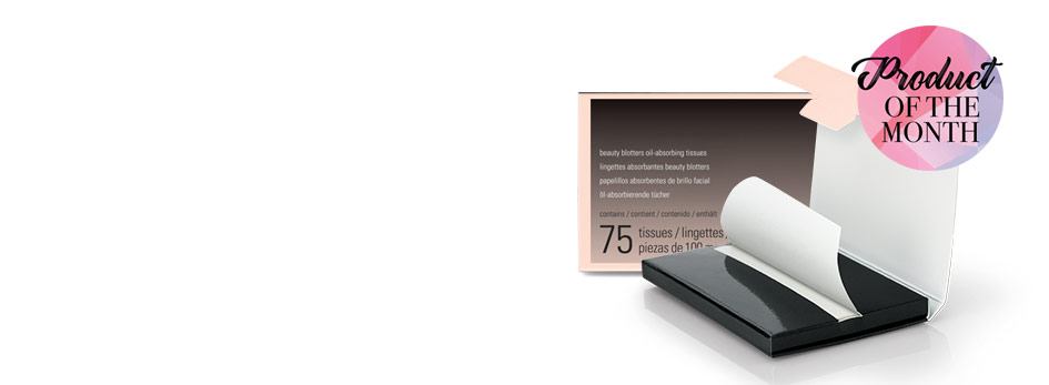 Mary Kay® Beauty Blotters® Oil-Absorbing Tissues