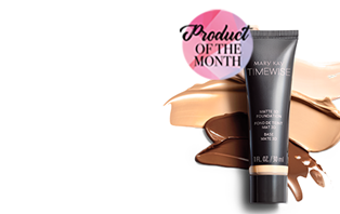 Mary Kay® TimeWise 3D™ Foundations