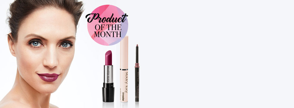 $10 Off Berry Lip Look