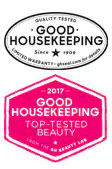Testé par Good Housekeeping
