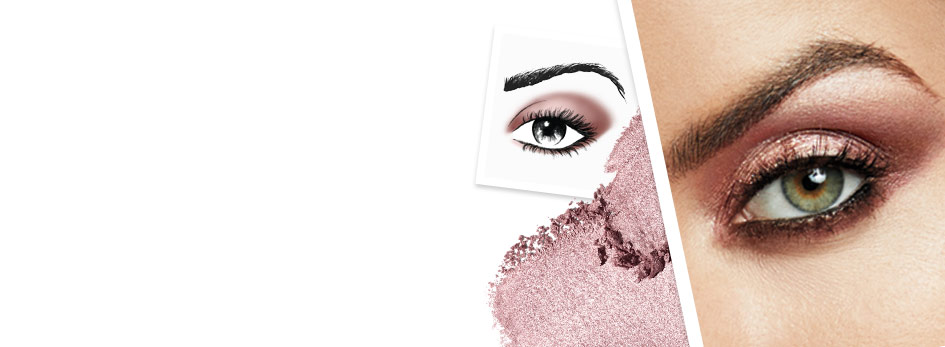 See NEW makeup artist looks featuring Mary Kay Chromafusion.