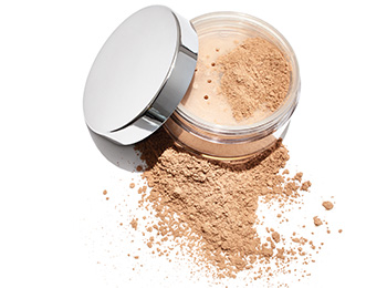 Find your perfect shade of Mary Kay Mineral Powder Foundation here.
