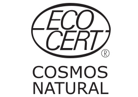 Cosmos Natural Eco Cert logo