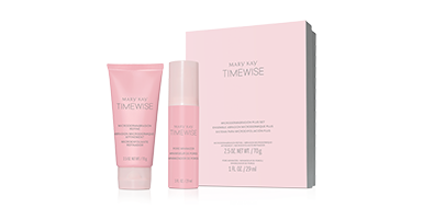 Ensemble Abrasion microdermique Plus TimeWiseᴹᴰ